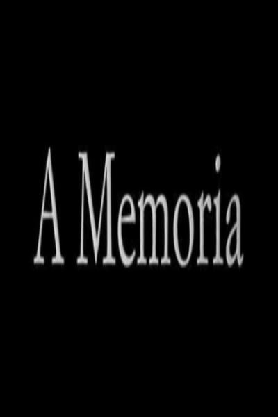 Caratula, cartel, poster o portada de A memoria