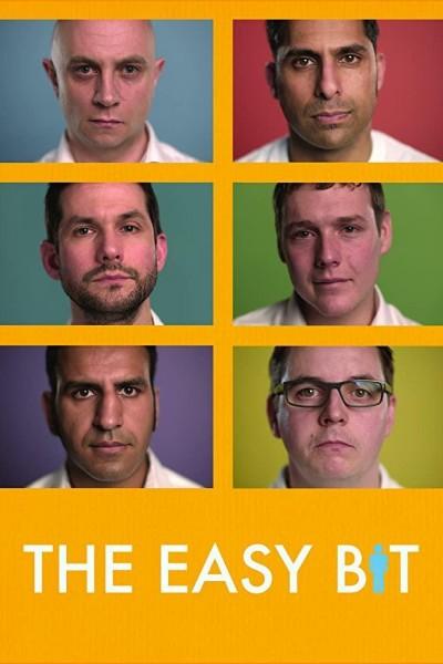 Caratula, cartel, poster o portada de The Easy Bit