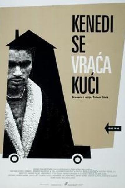 Caratula, cartel, poster o portada de Kenedi vuelve a casa