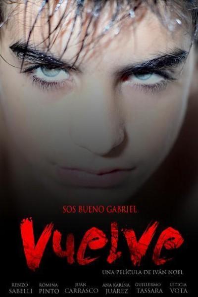 Caratula, cartel, poster o portada de Vuelve