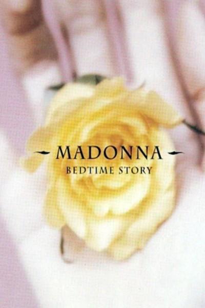 Caratula, cartel, poster o portada de Madonna: Bedtime Story (Vídeo musical)