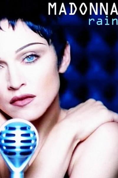 Caratula, cartel, poster o portada de Madonna: Rain (Vídeo musical)