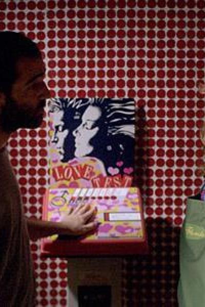 Caratula, cartel, poster o portada de Cançao de amor e saúde