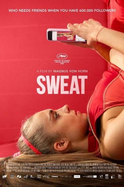 Caratula, cartel, poster o portada de Sweat