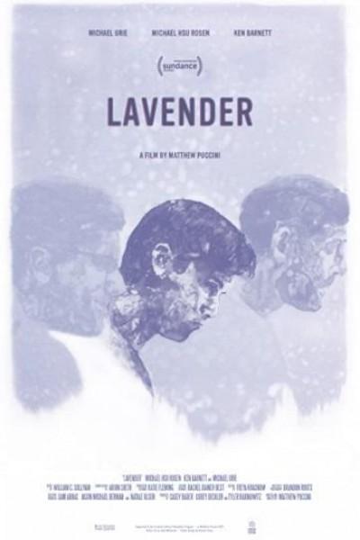 Caratula, cartel, poster o portada de Lavender
