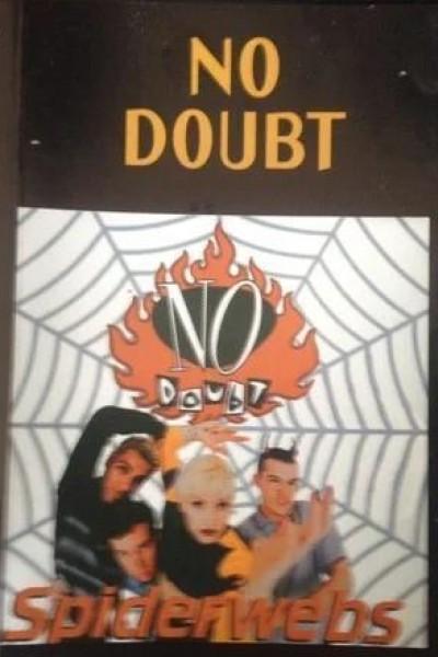 Caratula, cartel, poster o portada de No Doubt: Spiderwebs (Vídeo musical)