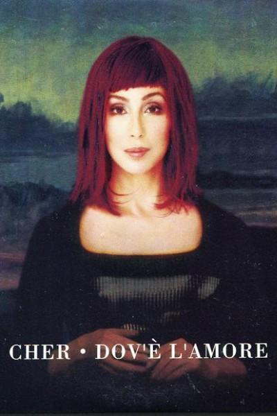 Caratula, cartel, poster o portada de Cher: Dov\'è l\'amore (Vídeo musical)