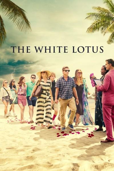 Caratula, cartel, poster o portada de The White Lotus