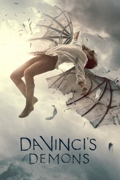 Caratula, cartel, poster o portada de Da Vinci\'s Demons