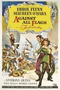 Caratula, cartel, poster o portada de La isla de los corsarios