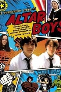 Caratula, cartel, poster o portada de La peligrosa vida de los Altar boys