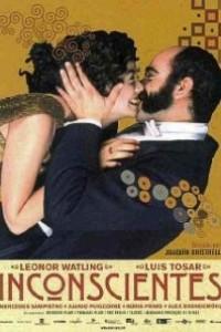 Caratula, cartel, poster o portada de Inconscientes