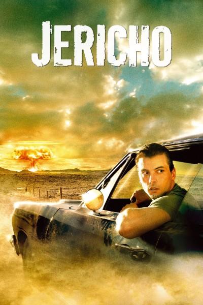 Caratula, cartel, poster o portada de Jericho