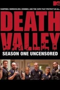 Caratula, cartel, poster o portada de Death Valley