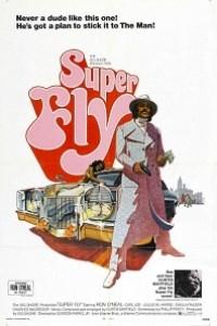 Caratula, cartel, poster o portada de Super Fly