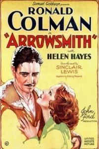 Caratula, cartel, poster o portada de El doctor Arrowsmith