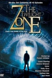 Caratula, cartel, poster o portada de En los límites de la realidad (The Twilight Zone)