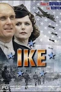 Caratula, cartel, poster o portada de Ike