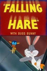 Caratula, cartel, poster o portada de Bugs Bunny: La caida del conejo