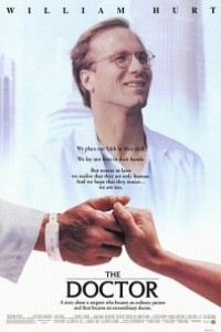 Caratula, cartel, poster o portada de El doctor