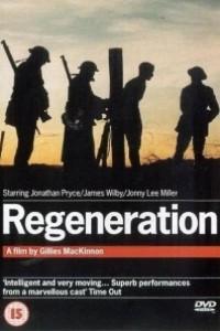 Caratula, cartel, poster o portada de Regeneration