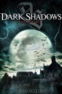 Caratula, cartel, poster o portada de Vampiros (Dark Shadows)