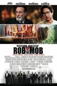 Caratula, cartel, poster o portada de Robo a la mafia
