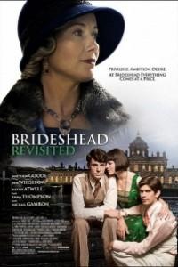 Caratula, cartel, poster o portada de Retorno a Brideshead