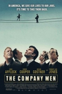 Caratula, cartel, poster o portada de The Company Men