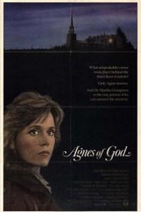 Caratula, cartel, poster o portada de Agnes de Dios