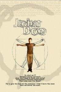 Caratula, cartel, poster o portada de John Doe