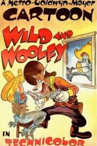 Caratula, cartel, poster o portada de Wild and Woolfy (El lobo peleonero)