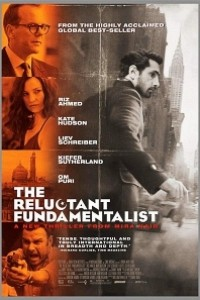 Caratula, cartel, poster o portada de El fundamentalista reticente