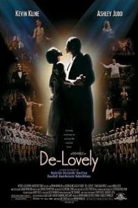 Caratula, cartel, poster o portada de De-Lovely