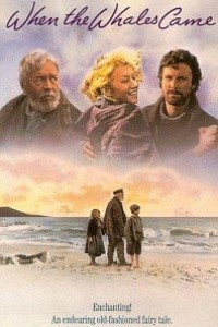 Caratula, cartel, poster o portada de Cuando vuelvan las ballenas