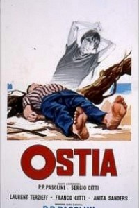Caratula, cartel, poster o portada de Ostia