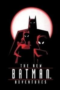 Caratula, cartel, poster o portada de Las nuevas aventuras de Batman