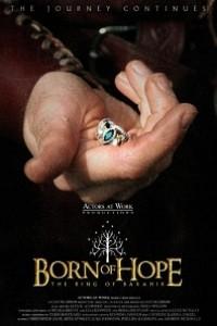 Caratula, cartel, poster o portada de Born of Hope