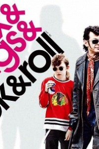 Caratula, cartel, poster o portada de Sex & Drugs & Rock & Roll