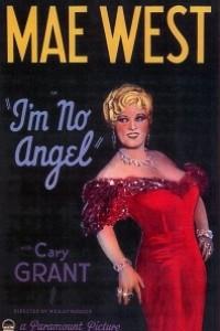 Caratula, cartel, poster o portada de No soy ningún ángel