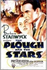 Caratula, cartel, poster o portada de El arado y las estrellas