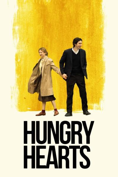 Caratula, cartel, poster o portada de Hungry Hearts