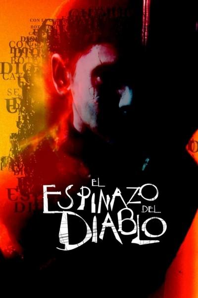 Caratula, cartel, poster o portada de El espinazo del diablo