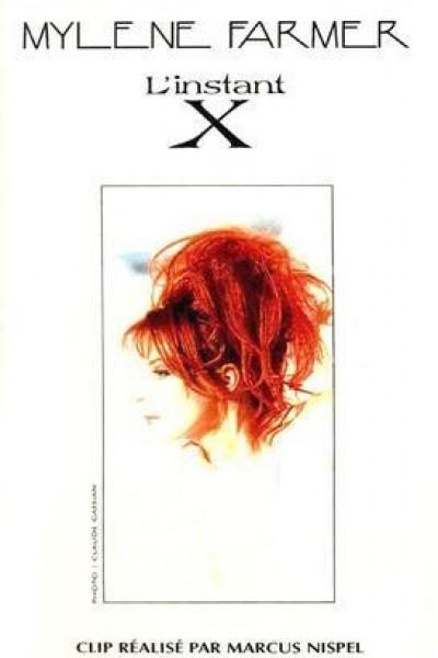 Caratula, cartel, poster o portada de Mylène Farmer: L\'instant X (Vídeo musical)