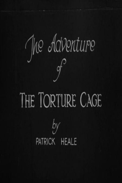 Caratula, cartel, poster o portada de The Torture Cage