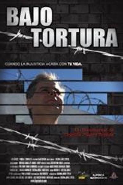 Caratula, cartel, poster o portada de Bajo tortura