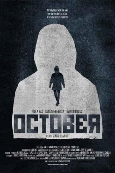 Caratula, cartel, poster o portada de October