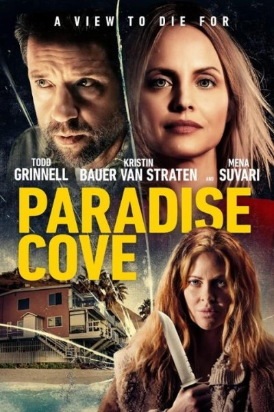 Caratula, cartel, poster o portada de Paradise Cove
