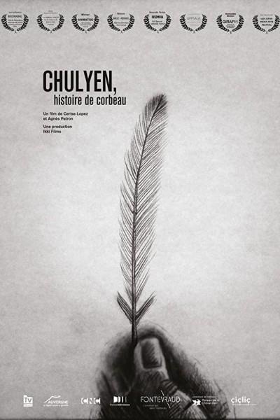 Caratula, cartel, poster o portada de Chulyen, histoire de corbeau