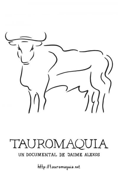 Caratula, cartel, poster o portada de Tauromaquia